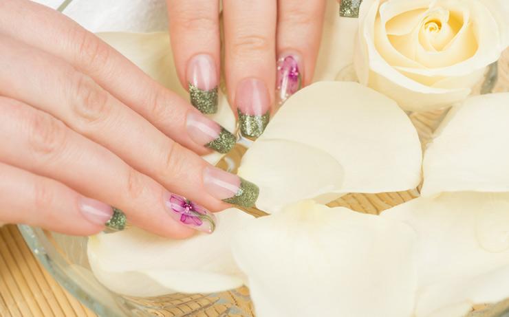 Nail Salon 77584 | Legendary Nails & Spa of Pearland, TX